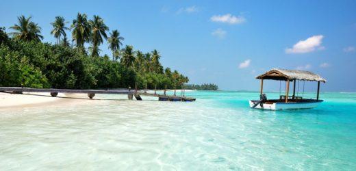 5 najkrajších dovolenkových destinácii na svete