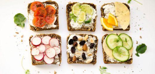 5 zdravých tipov, na ľahké jedlá po tréningu