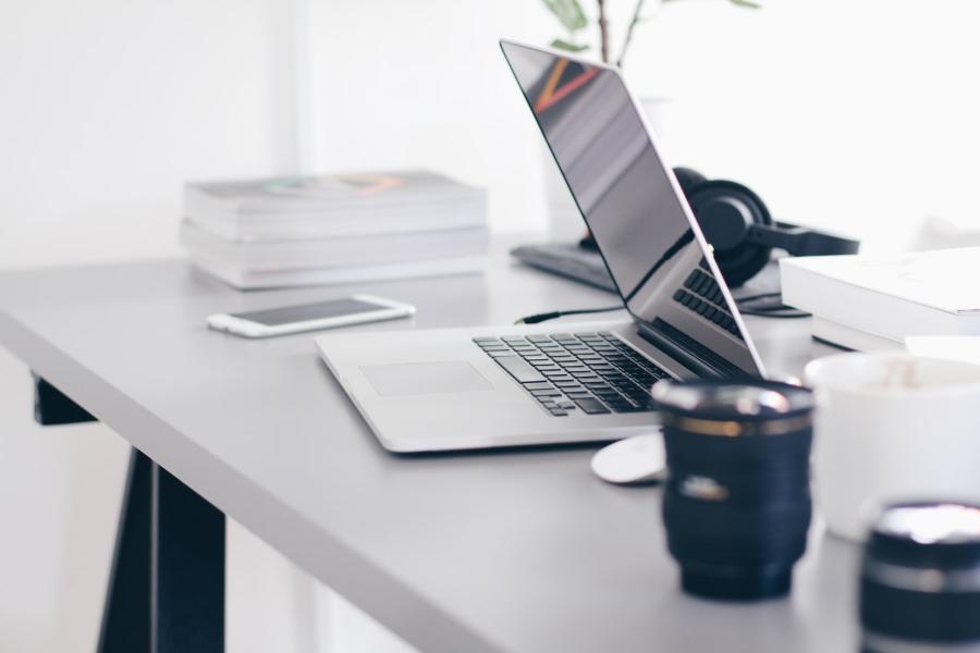 Ako zvýšiť svoju produktivitu, ak pracujete v kancelárii?