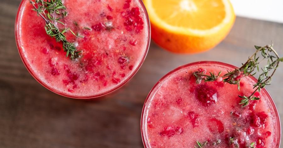 Letné recepty zo sezónneho ovocia a zeleniny